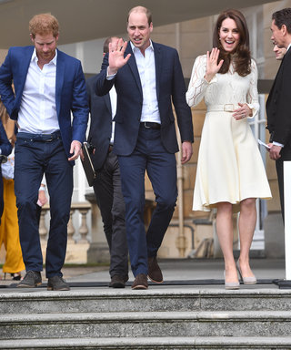 Kate and WillHosted the Most Heartwarming Party for Kids