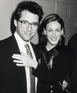 See SJP and Matthew Broderick's Cutest Couple Moments