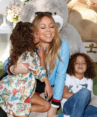 Mariah Carey and Nick Cannon Threw an Epic Party for #DemBabies