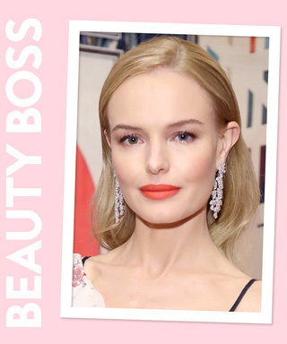 Beauty Boss: How This Dynamic Duo Became Kate Bosworth's Mane Men