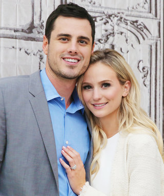 The Bachelor's Ben Higgins and Lauren Bushnell Split