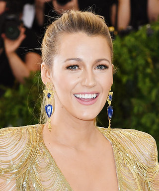 Blake Lively's Next Movie Role Is Going to Get Physical