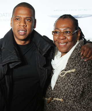 Jay-Z's Mom on the Most Rewarding Aspect of Being a Grandma