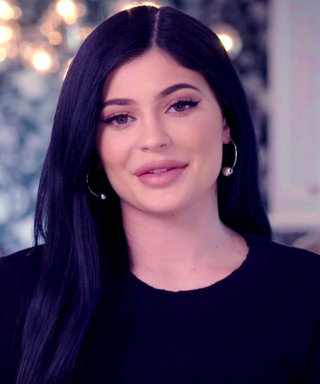 "Kylie Jenner Feels ""Constantly Pressured"" in First Life of Kylie Trailer"