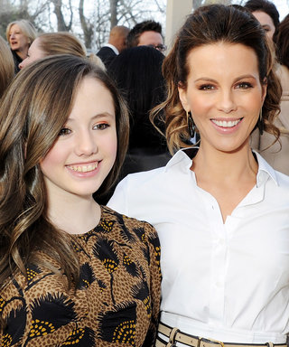 Kate Beckinsale's 18-Year-Old Daughter Is Her Mini-Me At Prom