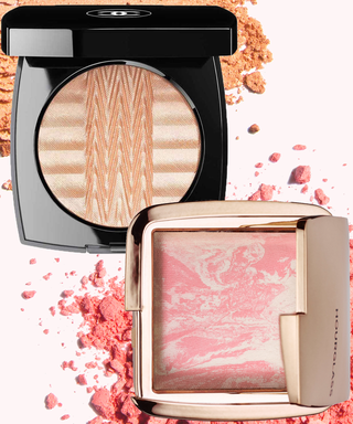 9 Cheek Palettes That Are Almost Too Pretty To Use
