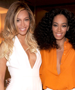 Beyoncé and Solange Are Both Nominated for the Same BET Award