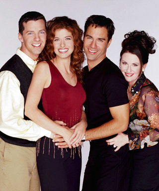 The Full Trailer for the Will & Grace Reboot Is Finally Here