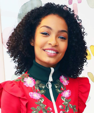 Black-ish Is Going to College! Yara Shahidi to Star in Spin-Off College-ish