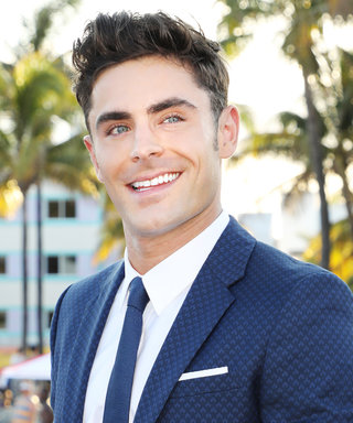 Zac Efron's Going to Play One Of History's Most Terrifying Serial Killers