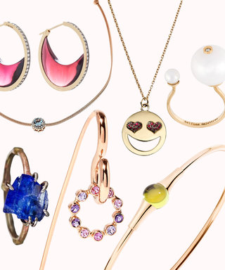 The Prettiest Birthstone Jewelry for Every Month