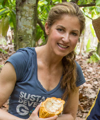 Dylan Lauren Takes Us Behind the Scenes of Her Trip to Ecuador