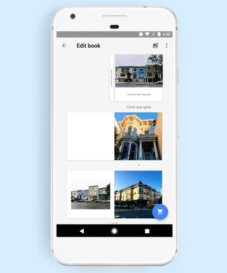 Google Has a Genius New Way to Deal with Your Old Photos