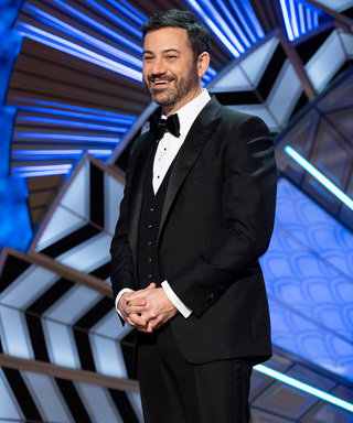 Oscar Host Jimmy Kimmel on What to Expect This Year