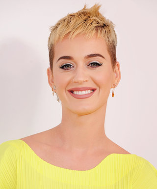 """Katy Perry Drops a Surprise Song That Warns """"Don't You Come for Me"""""""