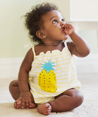 These Are the Most Popular Baby Names in the U.S.