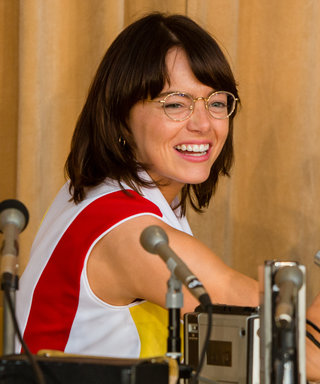 Here's Emma Stone as Billie Jean King in the First Battle of the Sexes Trailer