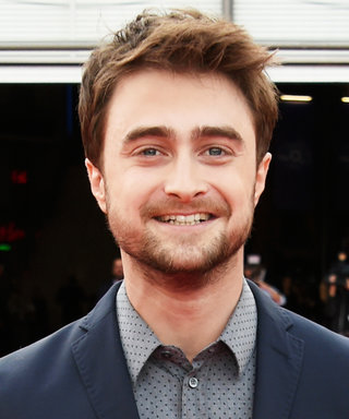 Daniel Radcliffe's Heading to Your TV Screens