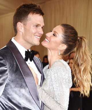 Gisele Bündchen: How Tom Brady and I Have Transformed Each Other