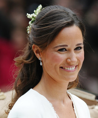 Everything You Need to Know About Pippa Middleton's $318K Wedding