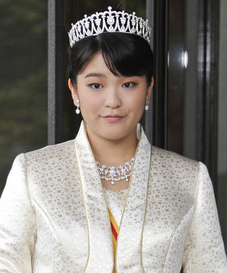 Japan's Princess Mako Is Set to Announce Her Wedding Date