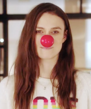 Red Nose Day: Julia Roberts, Keira Knightley, Ben Affleck Star in the Sweet New Promo