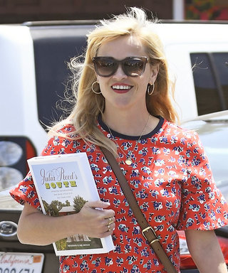 Reese Witherspoon's Giving Us Major Independence Day Vibes