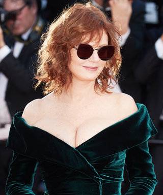 At 70 Years Old, Susan Sarandon Is More of a Knock-Out Than Ever