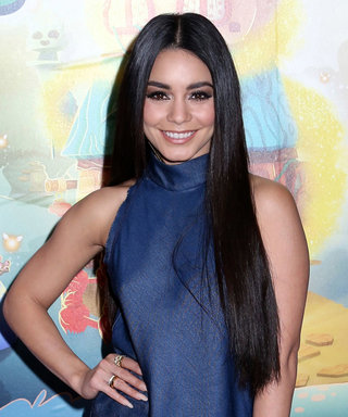 Vanessa Hudgens Just Got the Bob You've Always Wanted