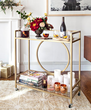 8 Affordable Registry Gifts That Will Give Your Apartment a Luxe Look