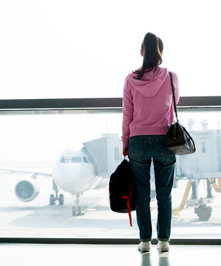 10 Things You Absolutely Must Do Before You Board a Plane