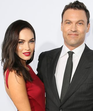 """Brian Austin Green on How He and Megan Fox Make Their Marriage Last: """"We Stick It Out"""""""