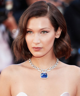 Daily Beauty Buzz: Bella Hadid's Cat-Eye