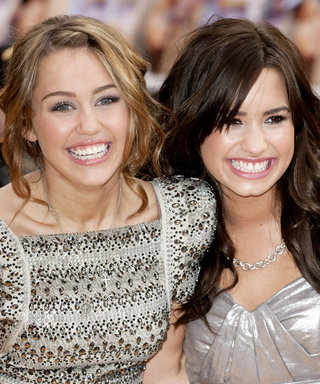 Demi Lovato Gushes Over Miley Cyrus's Newfound Sobriety