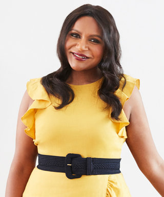 Tour Mindy Kaling's N.Y.C. Apartment
