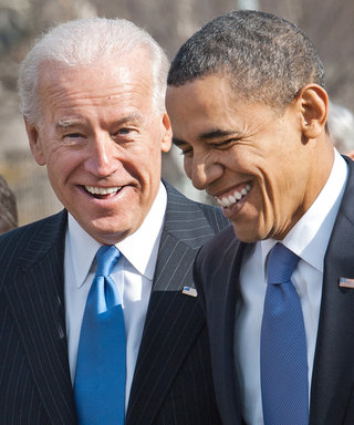 Have No Fear: Barack Obama and Joe Biden's Bromance Lives On