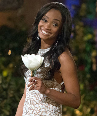 """Bachelorette"" Rachel Lindsay Says ""Race Didn't Play in as a Factor"" in Her Choices on the Show"