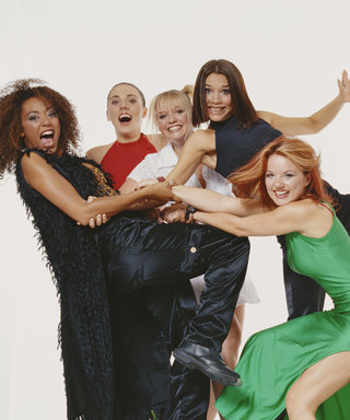 """Do the Spice Girls Remember Their """"Wannabe"""" Music Video? Because Geri Halliwell Does."""