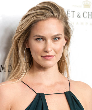 Bar Refaeli Bares Her Baby Bump While Enjoying the Sun in a Bikini