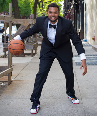 BCNY's Suited Up Event Provides Teens with Formalwear