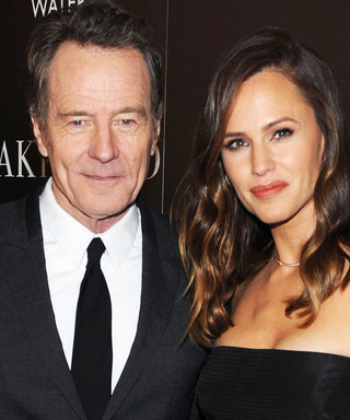 Jennifer Garner and Bryan Cranston Took an Intimacy Course Together