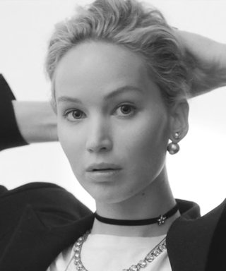 Jennifer Lawrence Gets French Girl Cool in Dior's New Campaign Video