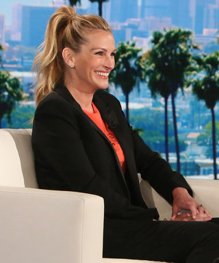 Julia Roberts Has the Best Parenting Advice for George and Amal Clooney