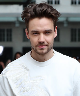 Listen to Liam Payne's First Solo Song Now Because It's Fire