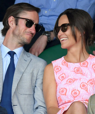 Pippa Middleton Will Get This Royal Title When She Marries James Matthews