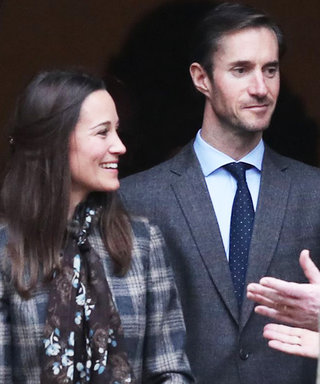 Watch a Livestream of Pippa Middleton and James Matthews's Wedding