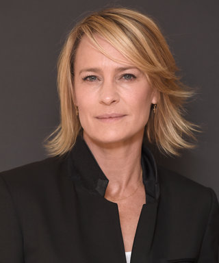Robin Wright: Earning the Same Pay as Kevin Spacey Is a Matter of Fairness