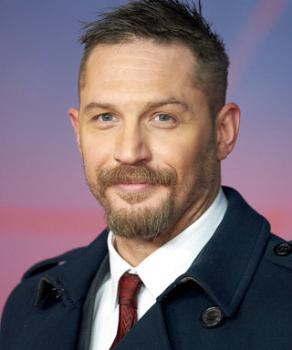 Tom Hardy Starts a Fundraising Campaign for Manchester Attack Victims