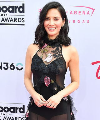 The Best Naked Dresses at the 2017 Billboard Music Awards