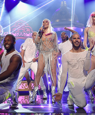"Cher Goes for a Naked Look to Perform ""Believe"" at the BBMAs"
